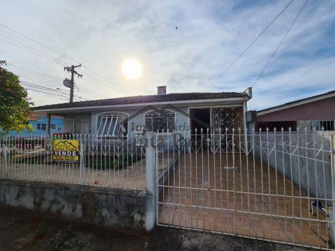 Foto Imóvel - Casa De Esquina Com Ponto Comercial (bairro Neves)