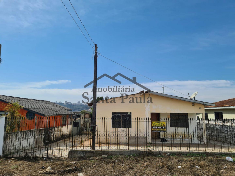 Casa Com Excelente Terreno No Jd. Maracanã (contorno)