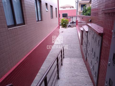Apartamento Para Alugar - Edifício Cathedral