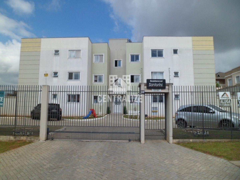 Apartamento Para Alugar Em Oficinas- Ed. Santorini