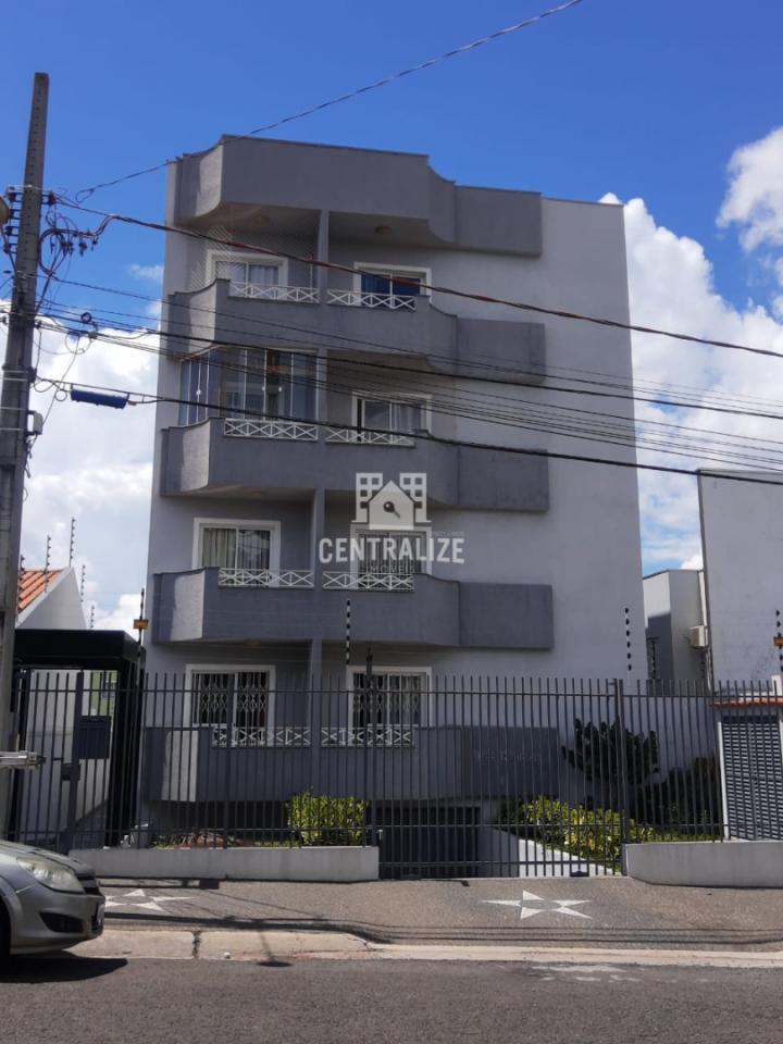 Apartamento Para Alugar Em Uvaranas - Edifício Gabriel