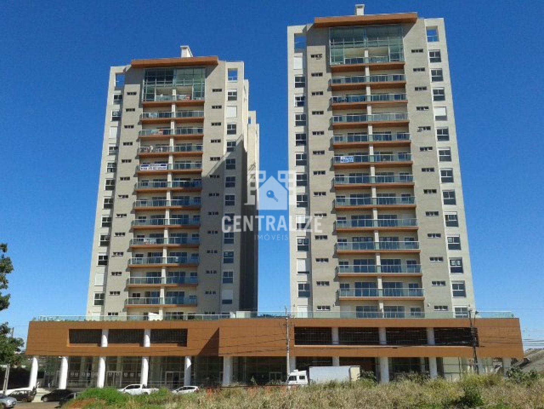 <strong>Apartamento para locação- Edifício Torres Cezanne.</strong>