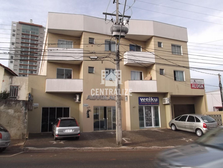 <strong>Apartamento para alugar em Estrela- Edifício Mauá</strong>