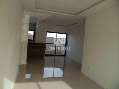 <strong>Apartamento para alugar em Estrela- Ed. Real de Turim</strong>