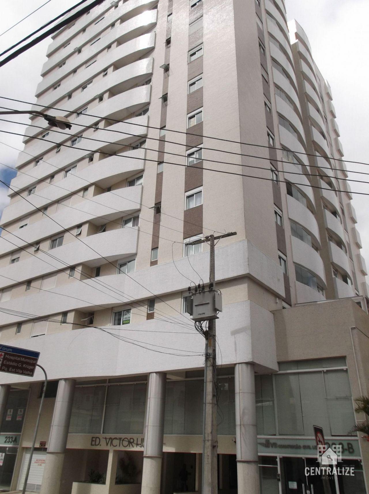 Apartamento Para Alugar Em Estrela