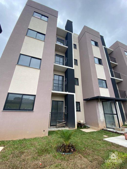 <strong>Apartamento à venda em Chapada</strong>