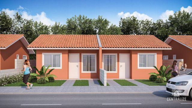 Casa à Venda Em Jardim Carvalho