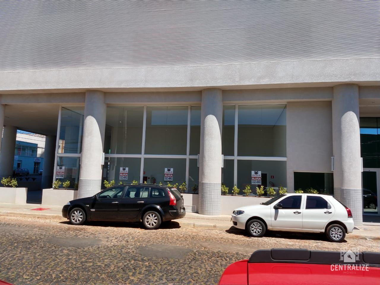Sala Para Alugar Em Uvaranas-