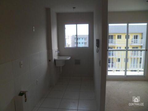 Apartamento à Venda Em Uvaranas