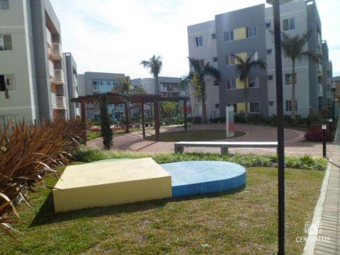 Apartamento Para Venda- Condomínio Vittace Gianna.