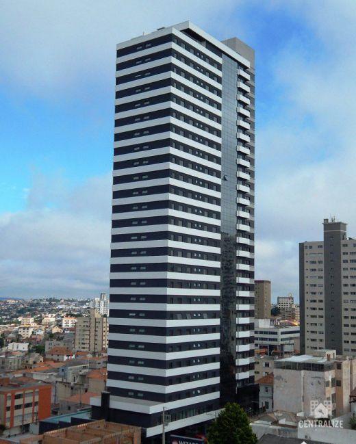 Foto Imóvel - Apartamento à Venda Em Estrela