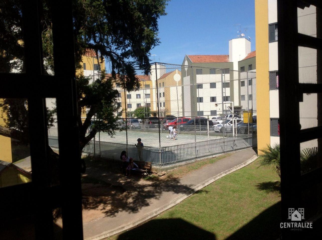 Apartamento à Venda Em Campo Comprido-curitiba
