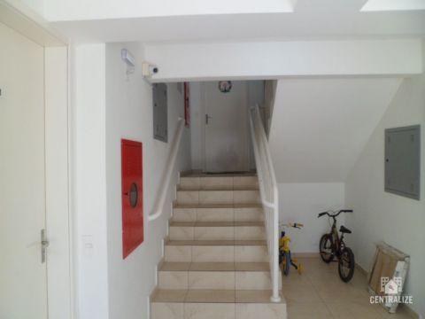 <strong>Apartamento à venda em Órfãs - Residencial Jardim Fiore</strong>