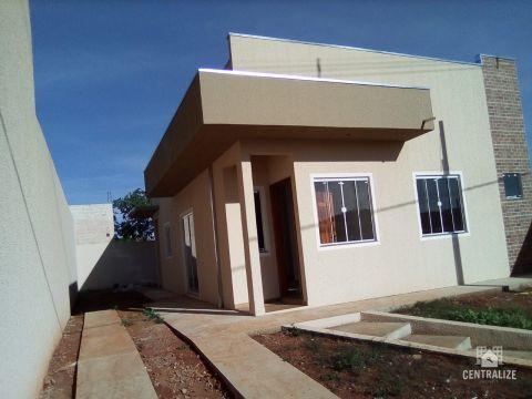 Casa à Venda Em Uvaranas- Le Parc