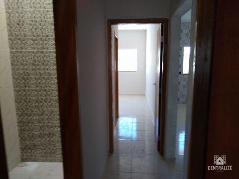 <strong>Casa à venda em Uvaranas- Vicentina</strong>