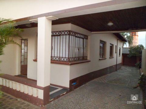 Casa Para Alugar Em Estrela