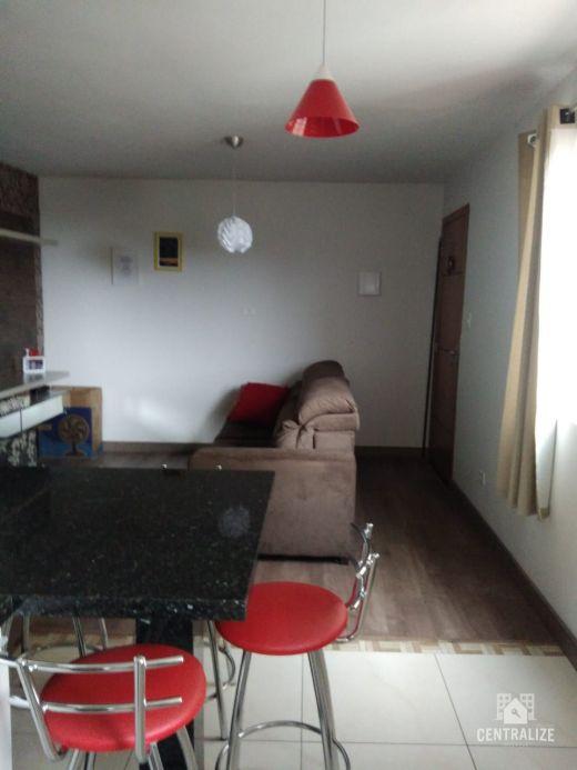 <strong>Apartamento à venda em Uvaranas</strong>