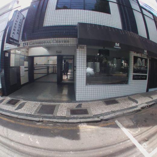 Sala Comercial Para Alugar Em Centro