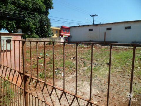 Terreno Para Alugar Em Uvaranas-vila Hoffmann