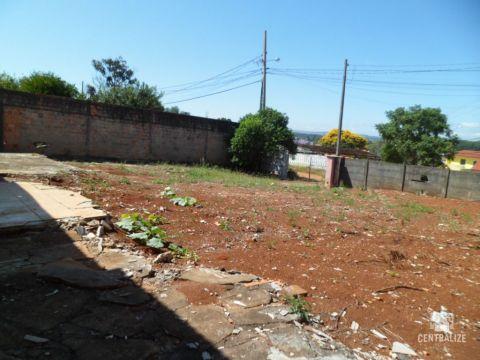 Foto Imóvel - Terreno Para Alugar Em Uvaranas-vila Hoffmann