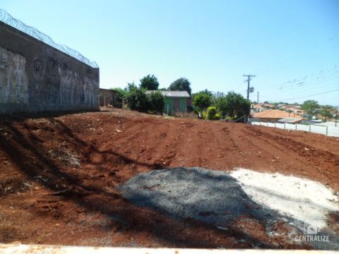 Terreno Para Alugar Em Olarias- Jardim Barreto