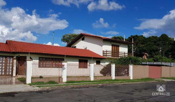 Foto Imóvel - Casa à Venda No Jardim Florença - Uvaranas