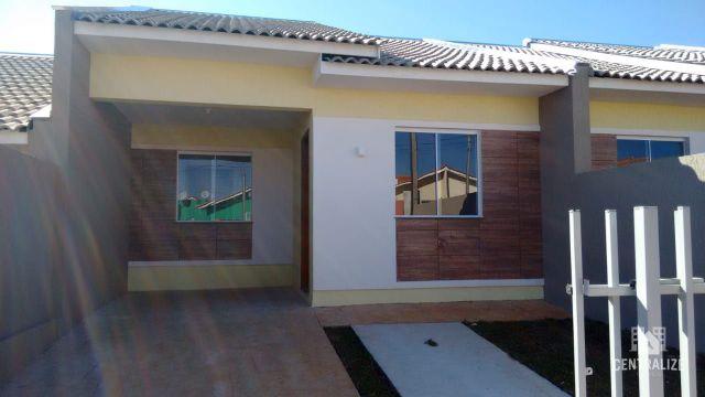 Casa à Venda Em Uvaranas - Veneza