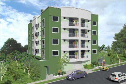 Foto Imóvel - Apartamento à Venda No Centro- Edifício Orion