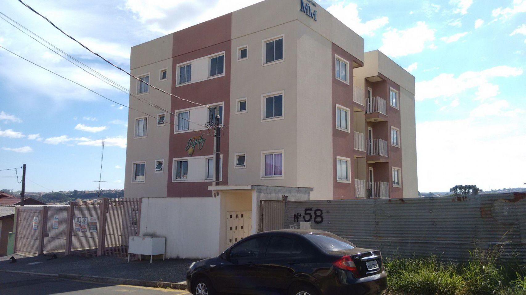 Apartamento à Venda Na Ronda