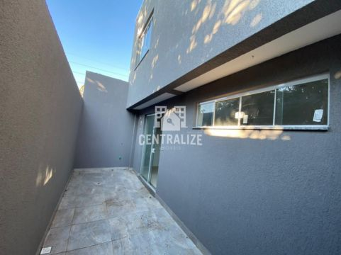<strong>Sobrado à venda em Vila Marina- Uvaranas</strong>
