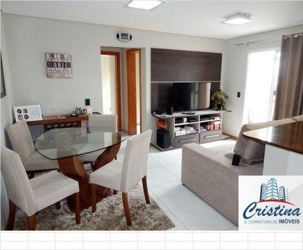 <strong>Apartamento para venda em Nova Rússia</strong>