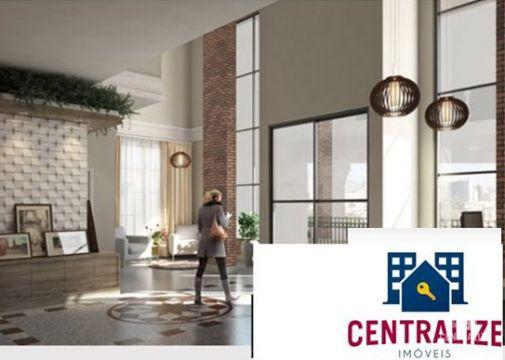 <strong>Apartamento para venda em Centro</strong>