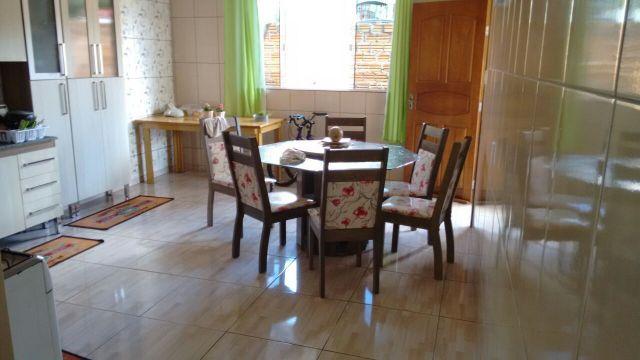 <strong>Casa à venda no J. Carvalho - Sta Lucia</strong>