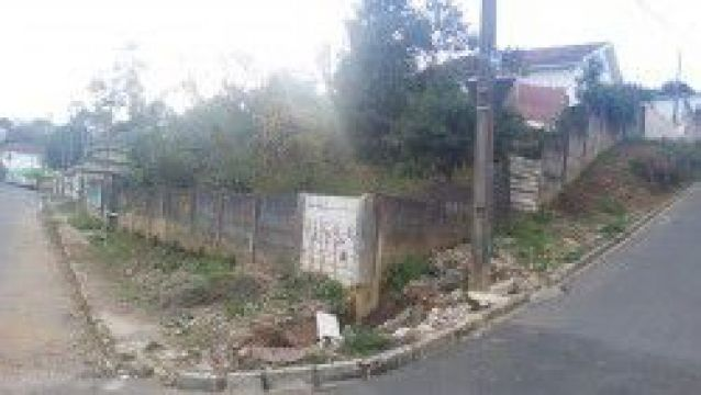Terreno à Venda Em Uvaranas - Vila Rio Branco
