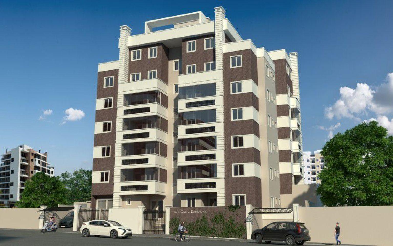 <strong>** Apartamento à venda Vila Estrela</strong>