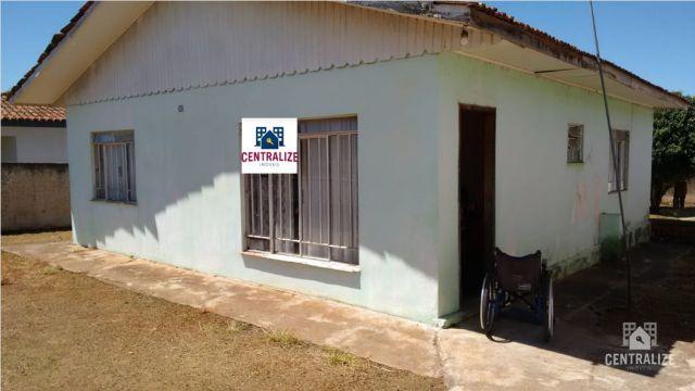 Casa à Venda No Jd Paraíso - Uvaranas