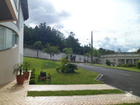 <strong>Sobrado à venda- Condomínio Residencial Parque dos Franceses</strong>