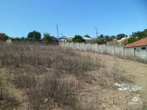 Terreno Para Alugar Em Olarias-jardim Barreto