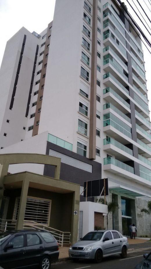 <strong>Apartamento à venda no Centro</strong>