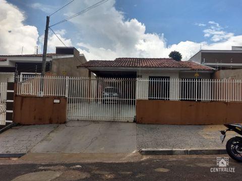 Foto Imóvel - Casa à Venda No Gianna - Neves