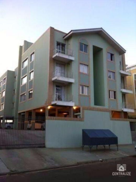 Foto Imóvel - Apartamento à Venda Em Uvaranas