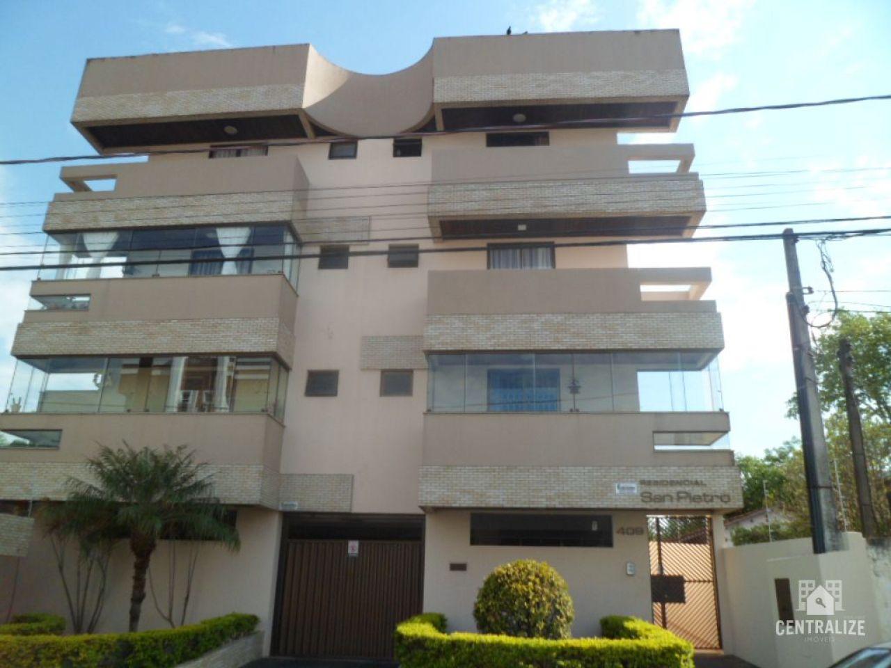 Apartamento Para Alugar Em Jardim Carvalho