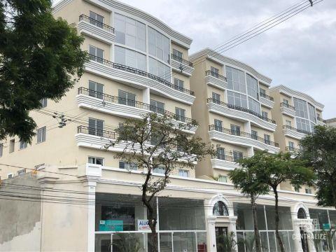 <strong>Apartamento à venda em Colonia Dona Luiza</strong>