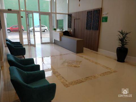 <strong>Apartamento à venda em Uvaranas - Edifício Oásis Palace</strong>
