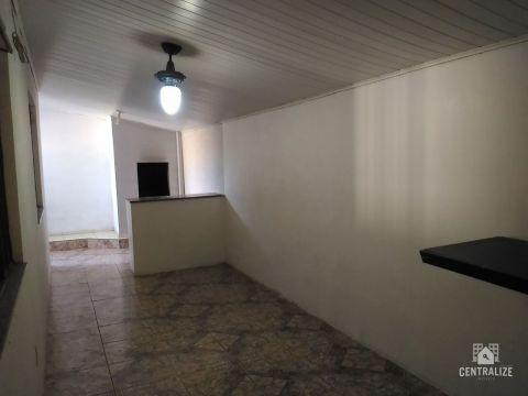 Casa à Venda Em Uvaranas