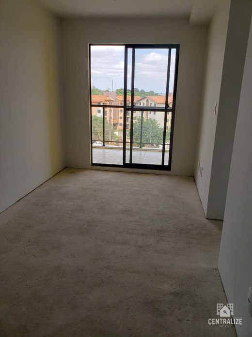 Apartamento à Venda Em Oficinas- Colonia Dona Luiza