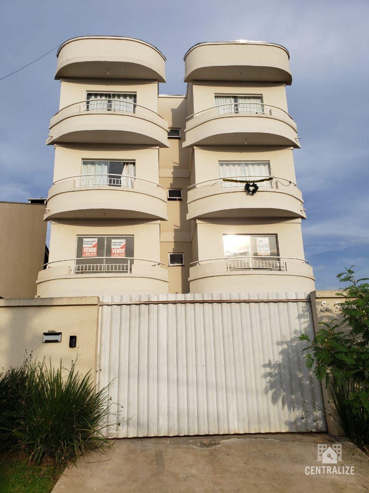 Apartamento à Venda Em Jardim Europa