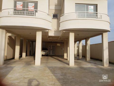 Apartamento Para Alugar Em Jardim Europa