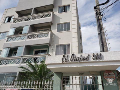 <strong>Apartamento à venda em Jardim Carvalho- Ed. Itapoá</strong>