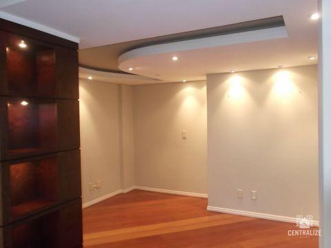 Apartamento Para Alugar - Edifício De Leon